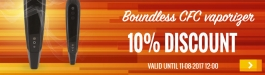 Offer Boundless CFC